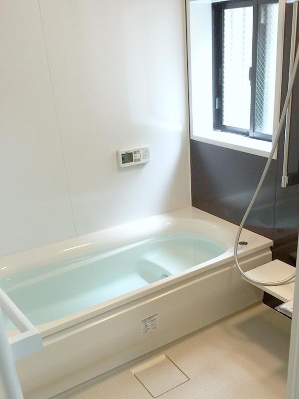 浴室改修工事_アフター